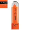 Colour Orange Mood Lipstick by Nicka K New York