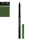 Ever Green Automatic Eyeliner Pencil by Nicka K New York