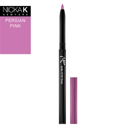 Persian Pink Automatic Eyeliner Pencil by Nicka K New York