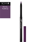 Royal Purple Automatic Eyeliner Pencil by Nicka K New York