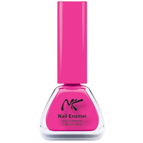 Nail Polish | Neon Hot Pink Nail Enamel