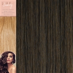 120 Grams Straight Weft Pure Luxury Hair Extensions 18 Inches Colour 6