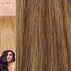 18 Inches, 120 Grams Remy Human Hair Extensions Colour P5/27