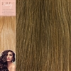 18 Inches, 120 Grams Remy Human Hair Extensions Colour P8/12