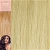 18 Inches, 120 Grams Remy Human Hair Extensions Colour SB