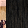 120 Grams 20 Inches Straight Weft Pure Hair Extensions Colour 4