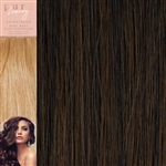 120 Grams 20 Inches Straight Weft Pure Hair Extensions Colour 5