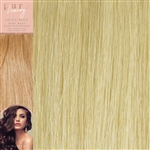 120 Grams 20 Inches Straight Weft Pure Hair Extensions Colour SB