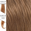 Pure Remy Clip In Hair Extensions 14 Inches Colour 27