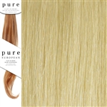 Pure Remy Clip In Hair Extensions 14 Inches Colour SB