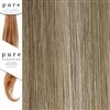 Pure Remy Clip In Hair Extensions 18 Inches Colour P12/SB