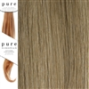 Pure Remy Clip In Hair Extensions 22 Inches Colour P18/22