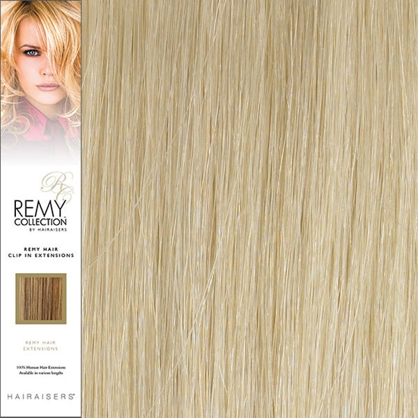Remy Clip In 20 Inches Human Hair Colour Sb By Hairaisers