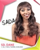 Dane Wig. Sada Collection by Motown Tress
