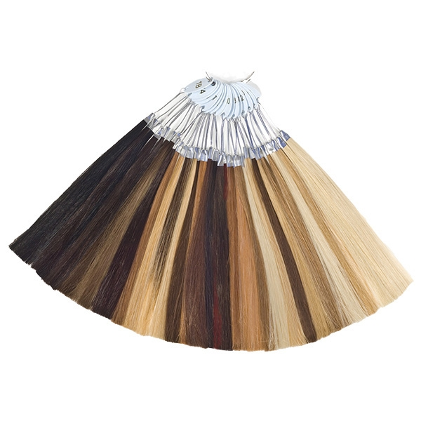 Hair extensions synthetic hair colour selection ring synthetic hair colour selector ring pmusecretfo Images