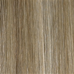 Hairaisers Supermodel 14 Inches Colour P12/SB Clip In Human Hair Extensions