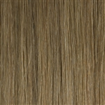 Hairaisers Supermodel 14 Inches Colour 18 Clip In Human Hair Extensions