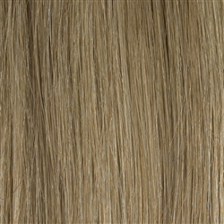 Hairaisers Supermodel 14 Inches Colour P18/22 Clip In Human Hair Extensions