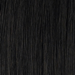 Hairaisers Supermodel 14 Inches Colour 2 Clip In Human Hair Extensions