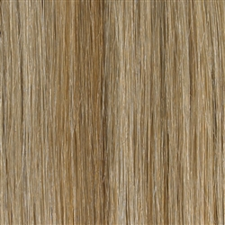 Hairaisers Supermodel 14 Inches Colour P27/SB Clip In Human Hair Extensions