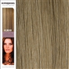 Hairaisers Supermodel 20 Inches Colour 18/22 Clip In Human Hair Extensions