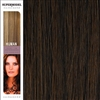 Hairaisers Supermodel 20 Inches Colour 5 Clip In Human Hair Extensions