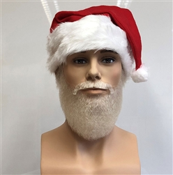 Father Christmas Never Looked so Good