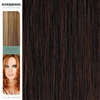 Hairaisers Supermodel 20 Inches Colour 32 Weave Human Hair Extensions