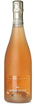 Jacques Selosse Brut Rose NV