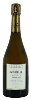 Egly Ouriet, Brut Millesime, 2011