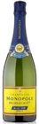 Heidsieck & Co Monopole Blue Top Brut NV