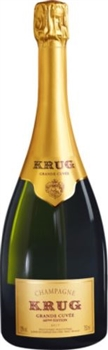 Krug Grande Cuvee 168eme Edition NV (without box) (6x75cl)