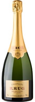 Krug Grande Cuvee 166eme Edition NV Magnum (with gift box)