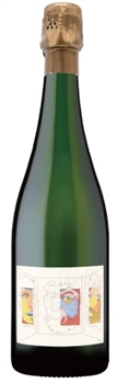 Stroebel Brut Nature Triptque NV