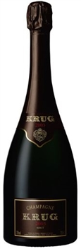 Krug Vintage 2006 (6x75cl) (without gift box)