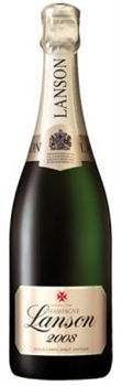 Lanson Gold Label Brut Vintage 2009