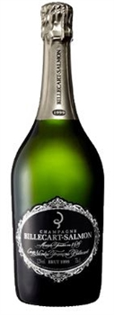 Billecart Salmon Cuvee Nicolas Francois Billecart 2007