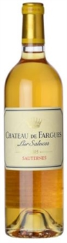 Chateau de Fargues 2005 (75cl)