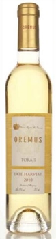 Tokaji Oremus Late Harvest 2014 (50cl)