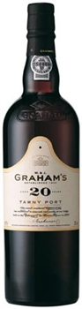 Grahams 20 Years Tawny Port