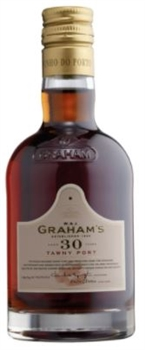 Grahams 30 Years Tawny Port (200ml)