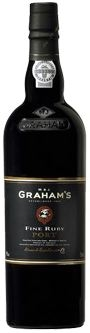 Grahams Fine Ruby Port NV