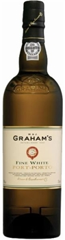 Grahams Fine White Port NV
