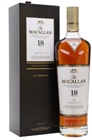 The Macallan 18 Years Old Highland Single Malt Sherry Oak