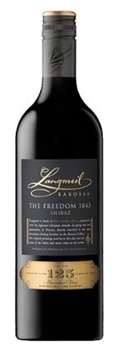 Langmeil, The Freedom 1843 Shiraz 2017