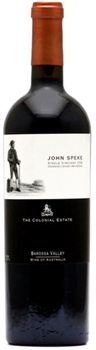 The Colonial Estate John Speke GSM 2005