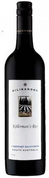 Kilikanoon Killermans Run Cabernet Sauvignon 2017