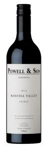 Powell & Son Barossa Valley Shiraz 2018