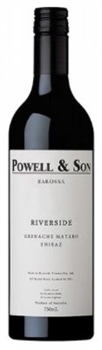 Powell & Son Riverside Grenache Shiraz Mataro 2017