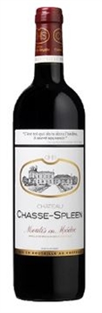 Chateau Chasse Spleen 2010 (37.5cl)